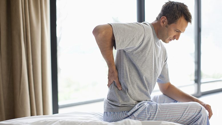 The Best Mattress For Back Pain How To Choose The Right One