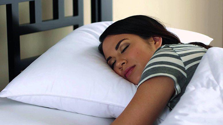 best mattress for stomach_sleepers