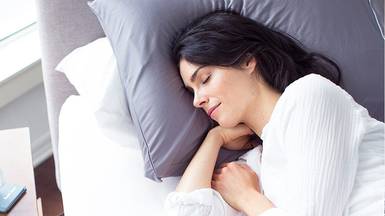 ways to fall asleep