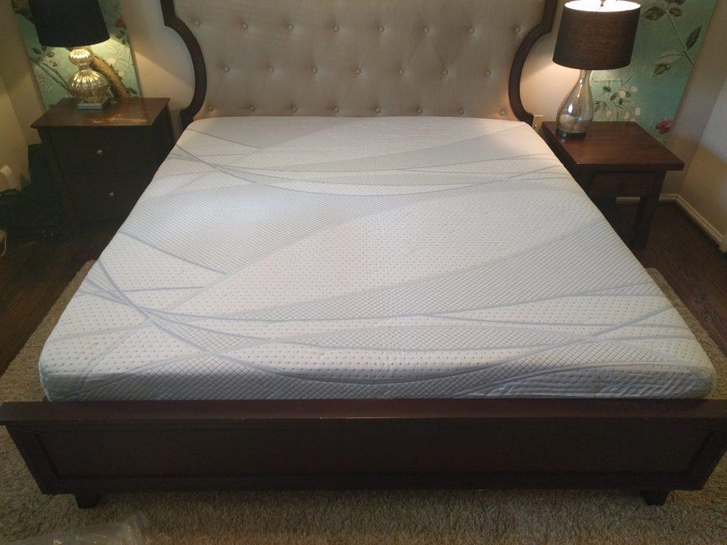 element mattress review