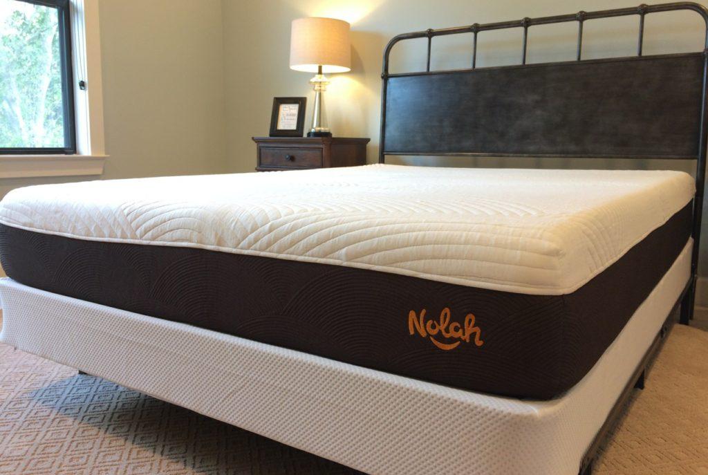 nolah mattress review