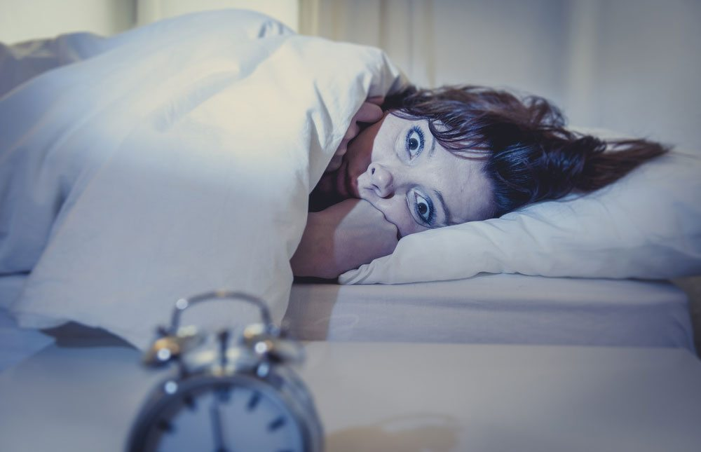 what is Sleep Paralysis
