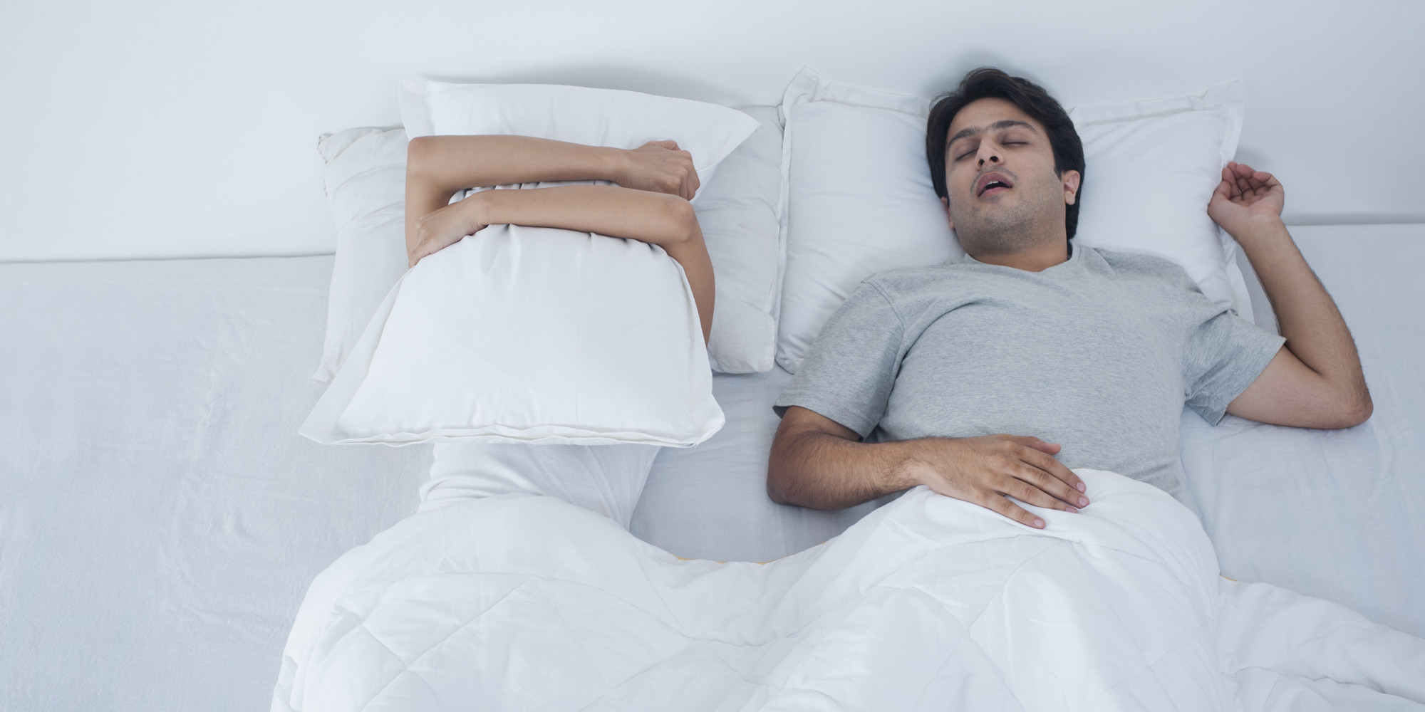 Snoring: Causes, Remedies, Prevention, and More