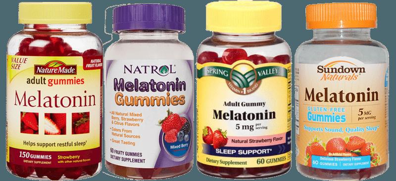 Melatonin for Sleep Benefits: Does it Work?