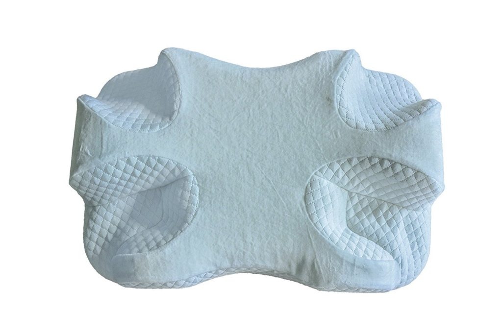 Best Cpap Side Sleeper Pillow