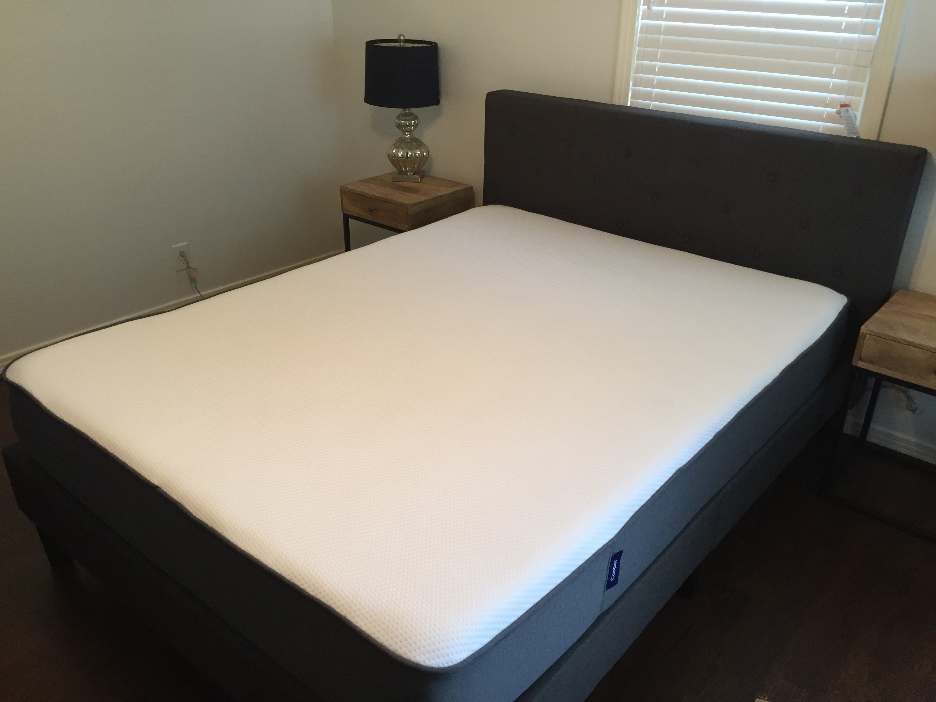 Casper Mattress Review Price Coupon Code Performance