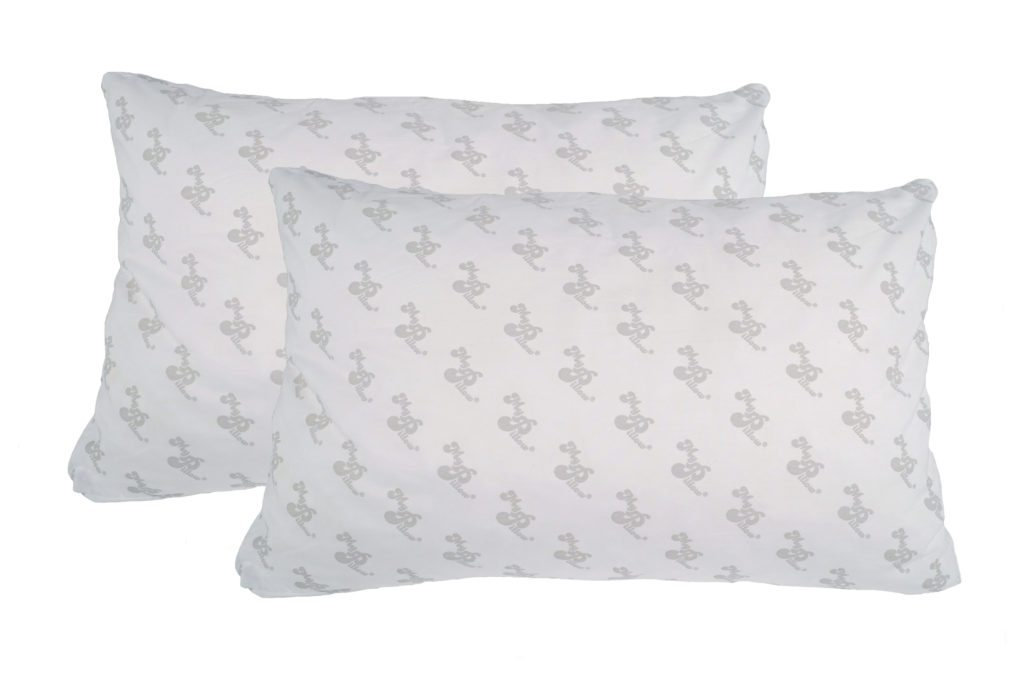 The Top Pillow For Back Sleepers A Complete Buyer S Guide