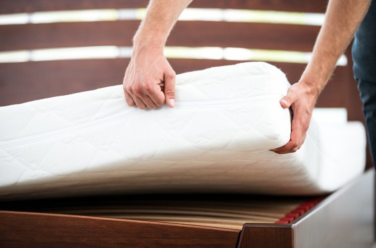 How Often Should You Flip or Rotate Your Mattress?
