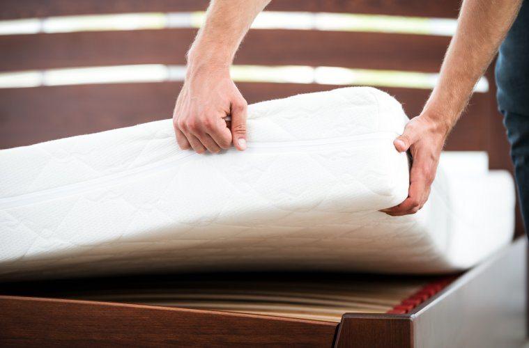 flip mattress