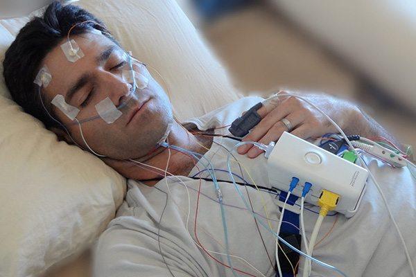 What Is A Home Sleep Study How To Take A Sleep Apnea Test