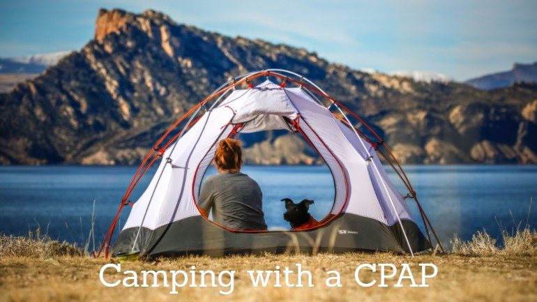 CPAP Camping Guide: Everything You Need to Know