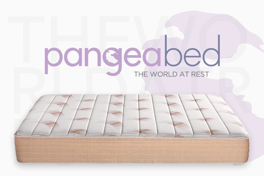 PangeaBed coupon code