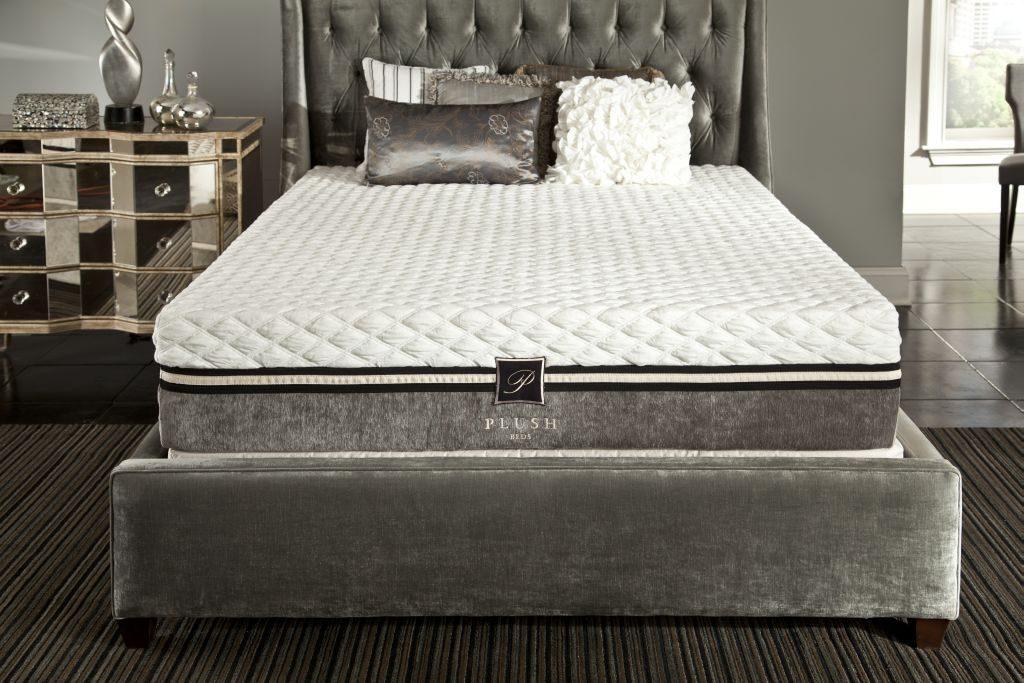 Plush Beds coupon code