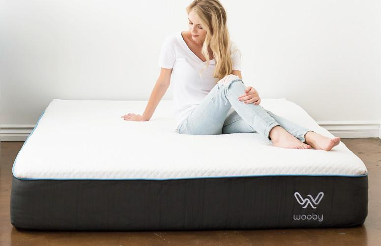 Wooby Mattress coupon code