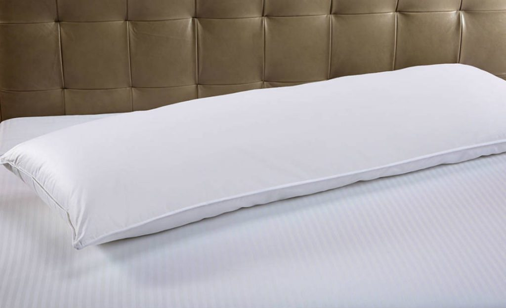 The Best Body Pillow A Complete Buyer S Guide Sleepzoo