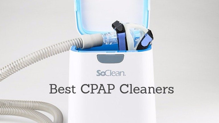 The Best CPAP Cleaner: A Complete Buyer's Guide