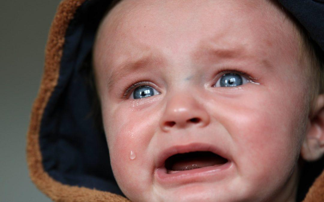 night terrors in infants
