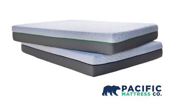 pacific mattress coupon code