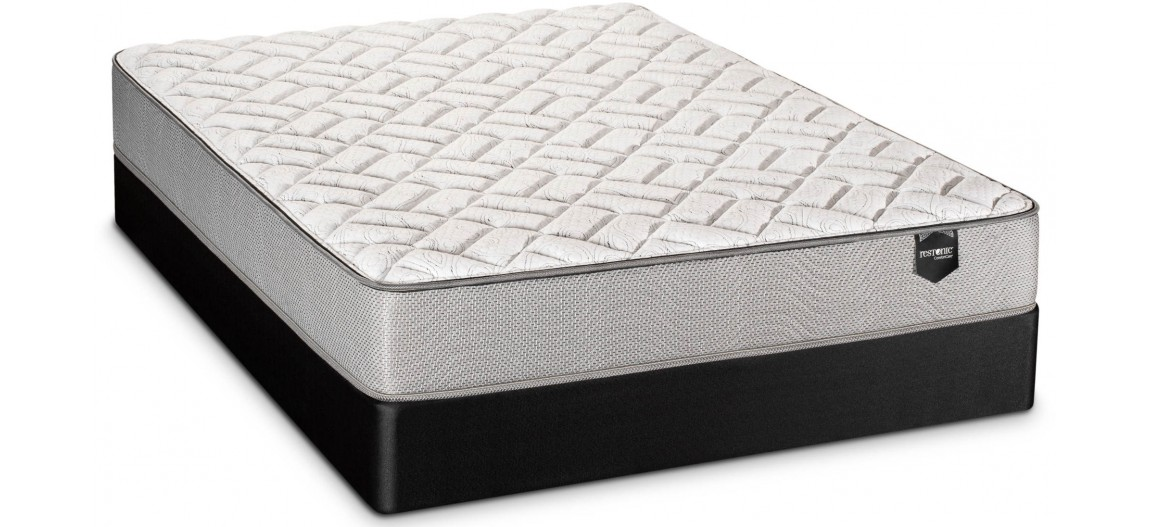 Restonic Launches Mattresses In Honor Of North Carolina S