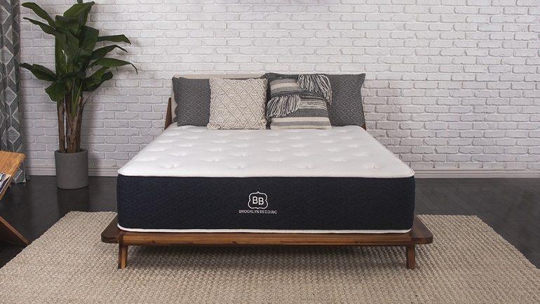 brooklyn bedding signature mattress review