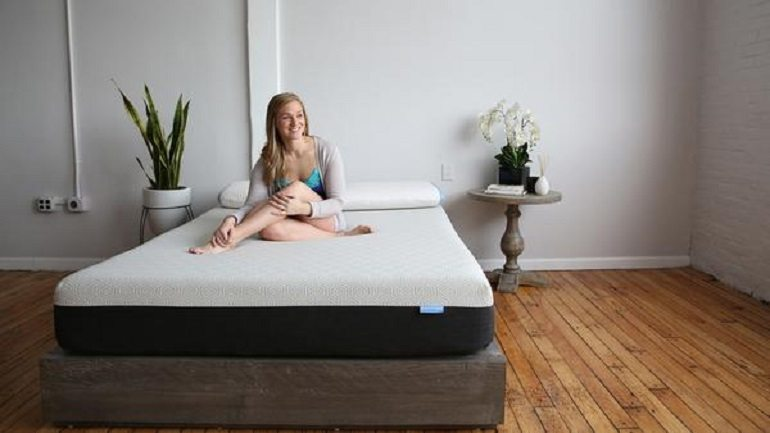 bear mattress review