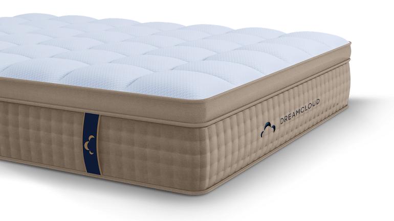 dreamcloud mattress review