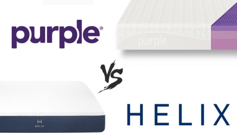 purple vs helix