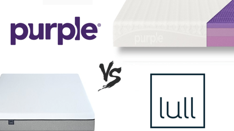 purple vs lull