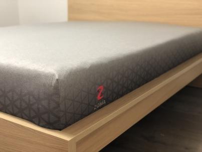 Zoma Mattress Bed